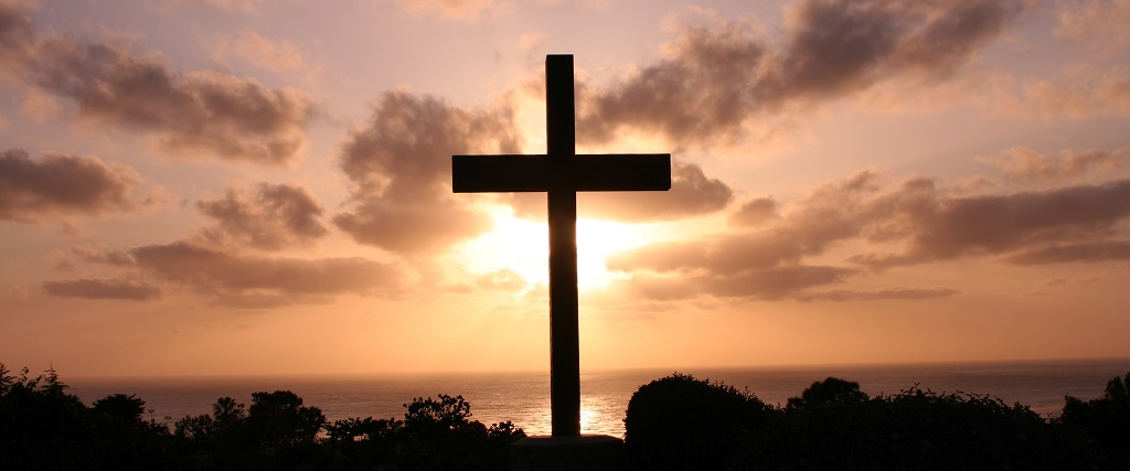 Bienvenida a las personas que visitan la Iglesia Cristiana Gracia y Amor