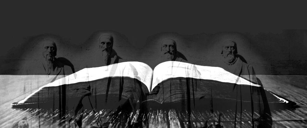 Las cinco solas, los principios bíblicos de la Iglesia Cristiana Gracia y Amor